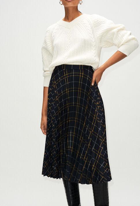 SELENEH19 : Röcke & Shorts farbe MULTICO