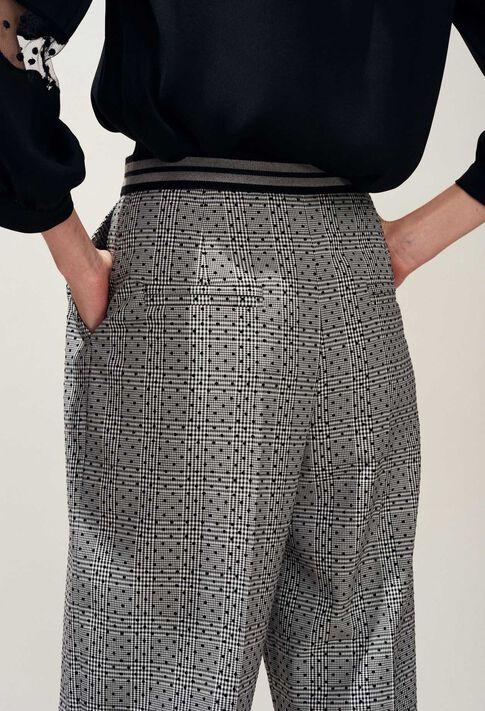 PHILAE : Pantalons et Jeans couleur GRIS CHINE