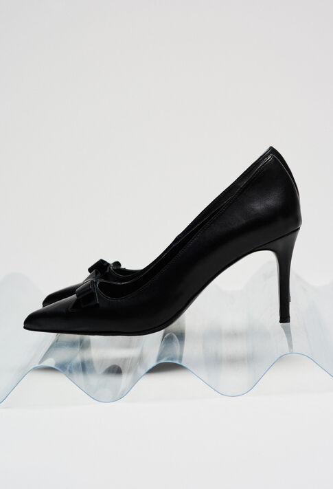 ALTESSENOEUDH19 : Chaussures couleur NOIR