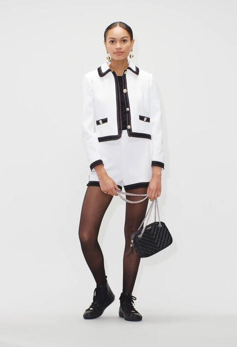 ELLAH19 : Röcke & Shorts farbe ECRU