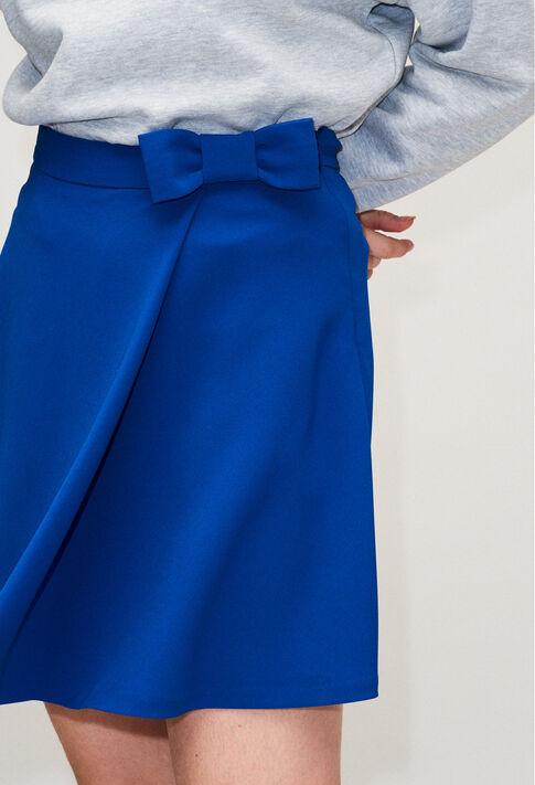 SPLEENYH19 : Röcke & Shorts farbe BLEU ROI