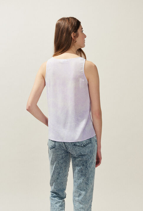 BYE : Tops et Chemises couleur Lilas