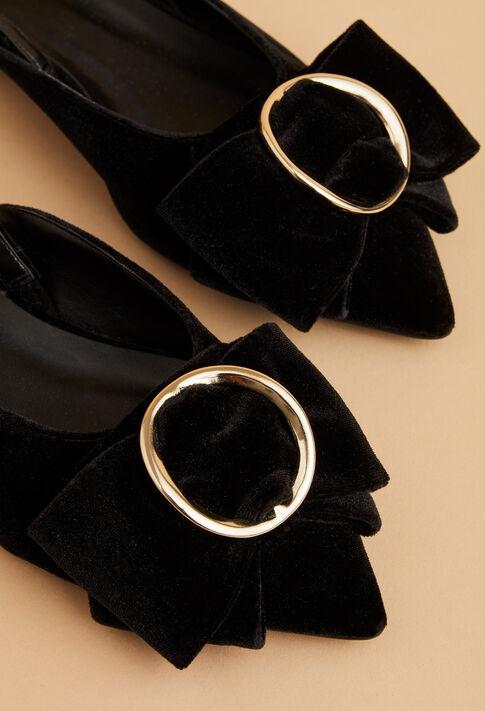 ADELY : Dernières pièces farbe Noir