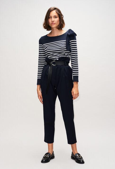 PIPIOUH19 : Hosen & Jeans farbe KAKI ARMY