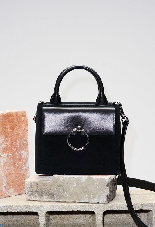 ANOUCKBISSMALLH19 : Taschen und Lederwaren farbe NOIR