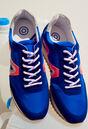 ABIGAILLE : Schuhe farbe Bleu