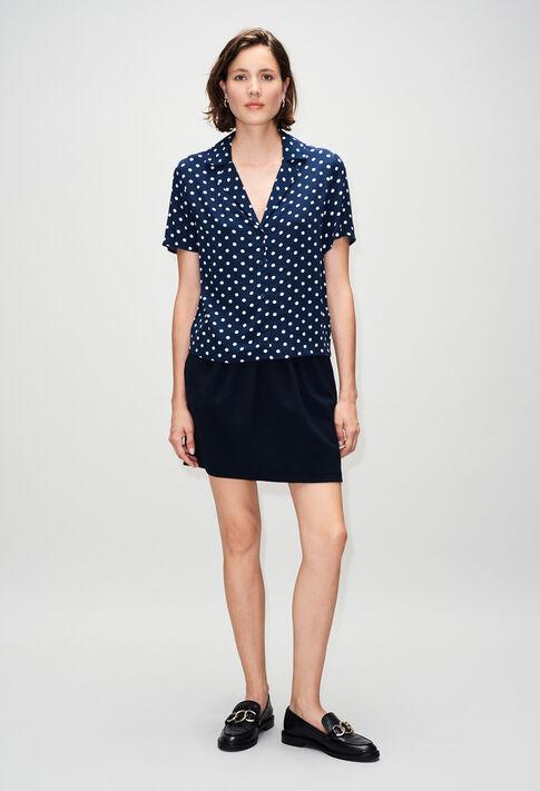 CAMBRIDGEPOISH19 : Oberteile & Hemden farbe PRINT