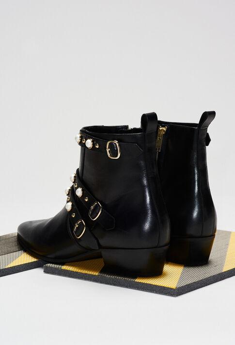 ALEGRIAH19 : Schuhe farbe NOIR