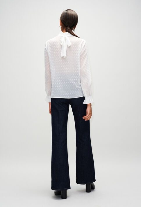 BALLROOMH19 : Oberteile & Hemden farbe ECRU