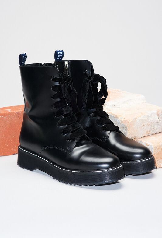 ANABELLEH19 : Schuhe farbe B001