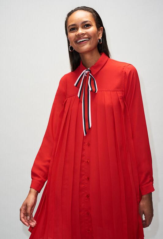 RAMSESBISH19 : Robes couleur C001