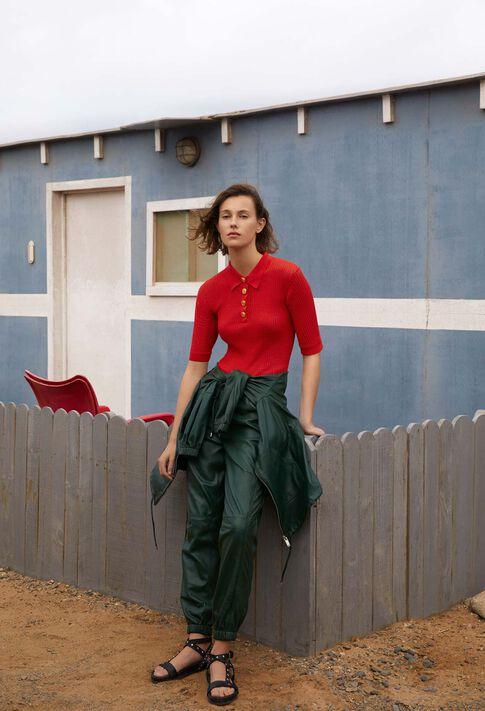 CANOPEE : Jolis Jours couleur VERT IMPERIAL