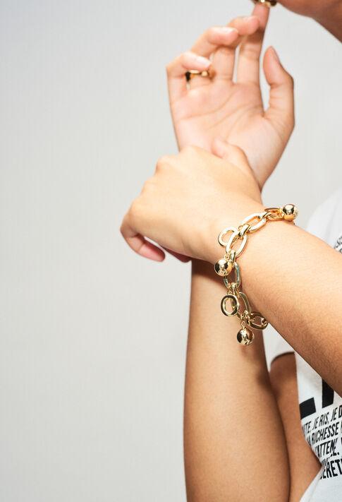 AJOYBRACELETV1H19 : Bijoux couleur LIGHT GOLD