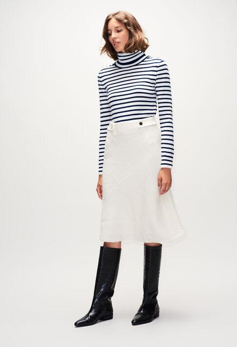 SAUGEH19 : Röcke & Shorts farbe ECRU
