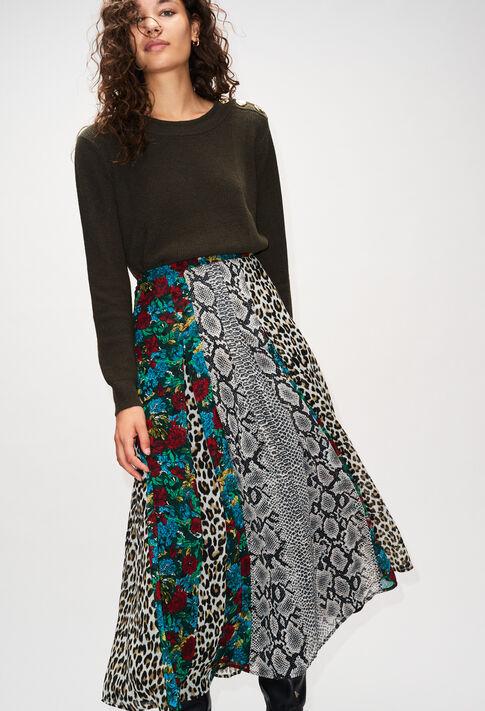 SELVAGGIAH19 : Röcke & Shorts farbe PRINT
