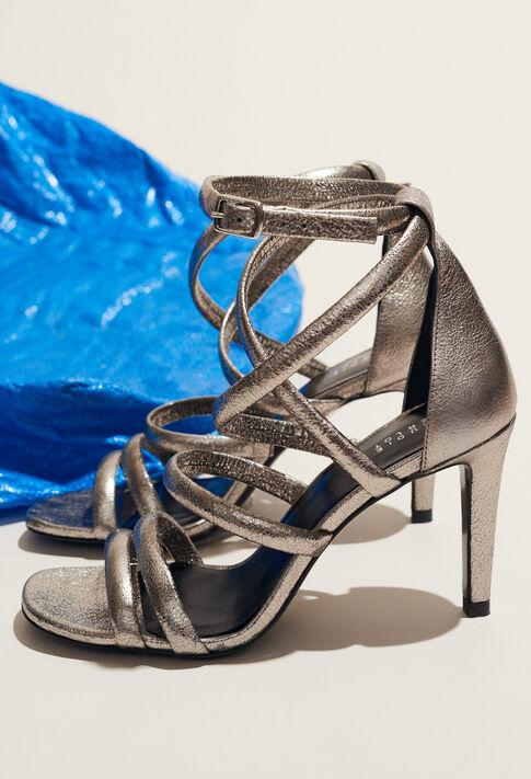 AZALEE : Accessories couleur Argent