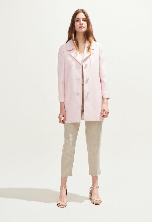 GLENN BIS : Mäntel & Blousons farbe ROSE