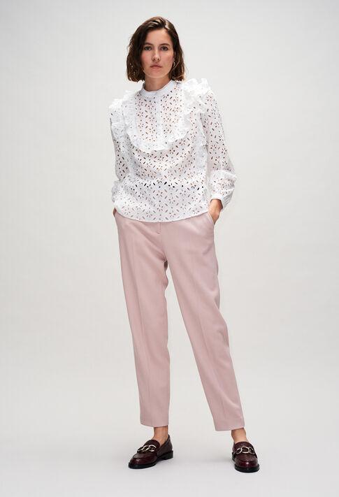 BICHEH19 : Oberteile & Hemden farbe ECRU