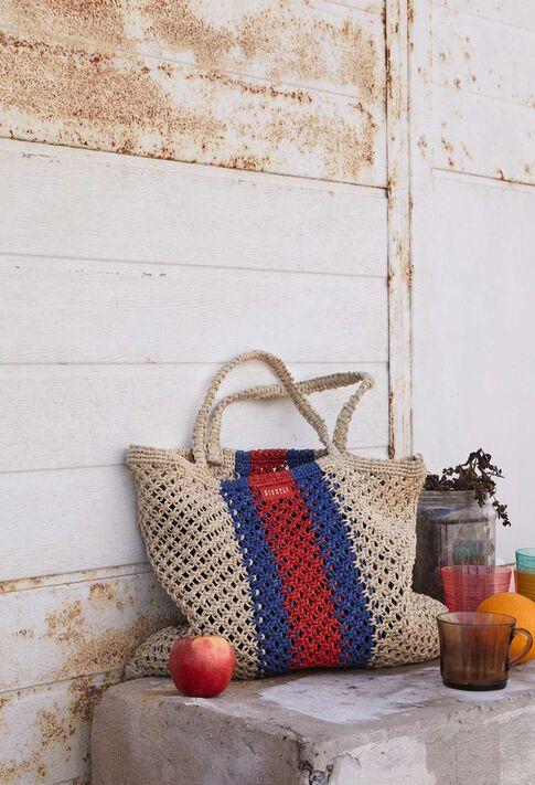 ABALI : Taschen und Lederwaren farbe Naturel