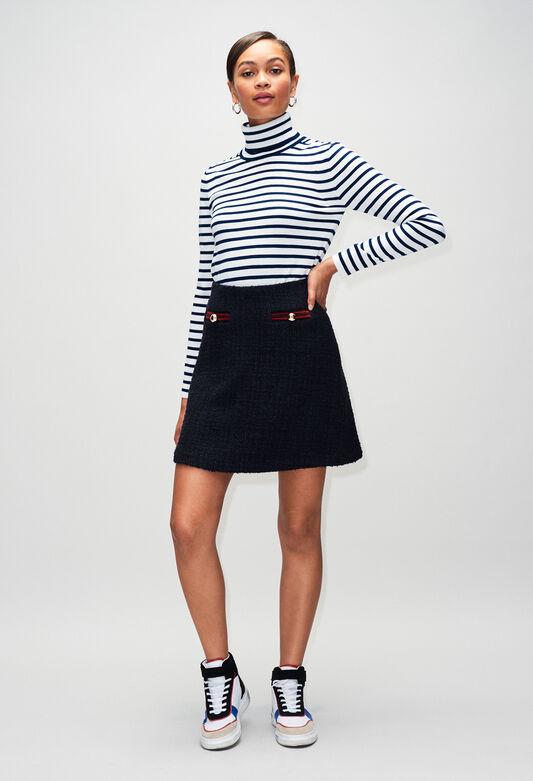 SAVANAH19 : Jupes et Shorts couleur D002
