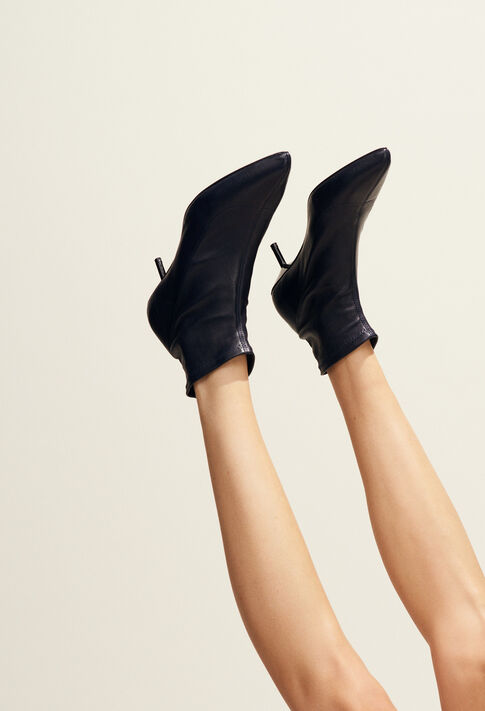 AGILE : Schuhe farbe Marine