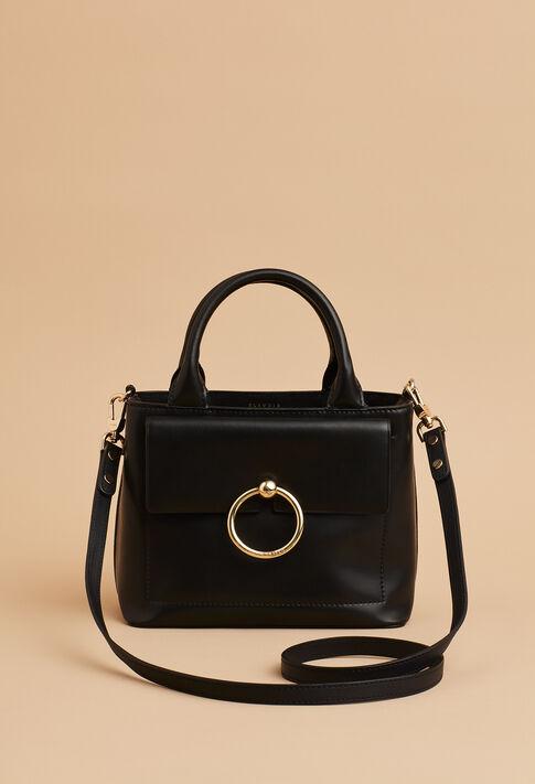 ANOUCK SMALL : Taschen und Lederwaren farbe Noir