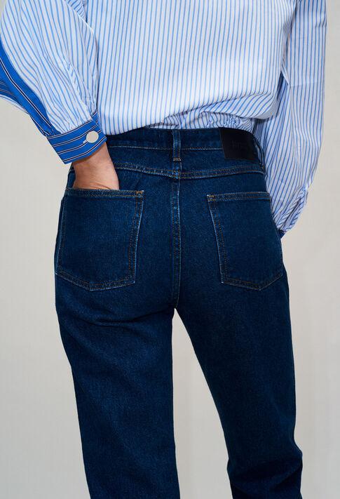 POPH19 : Hosen & Jeans farbe JEAN