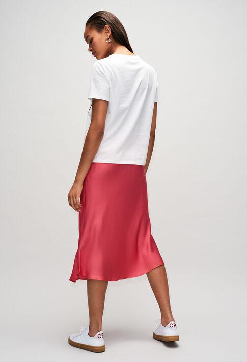 TRICHEUSEH19 : T-Shirts farbe ECRU