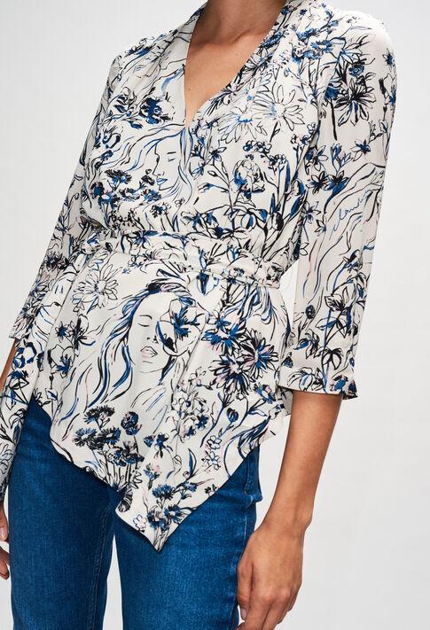 BOGOTTAH19 : Oberteile & Hemden farbe PRINT