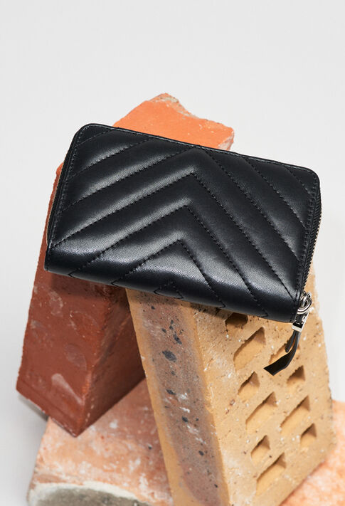 ANSWERQUILTH19 : Taschen und Lederwaren farbe NOIR