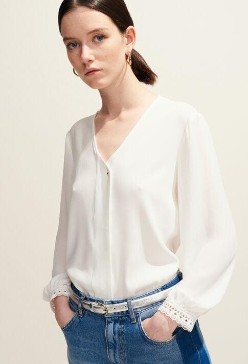 BOCO : Oberteile & Hemden farbe ECRU