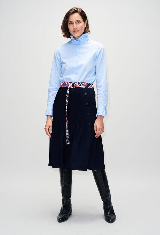 SHADEH19 : Röcke & Shorts farbe D002