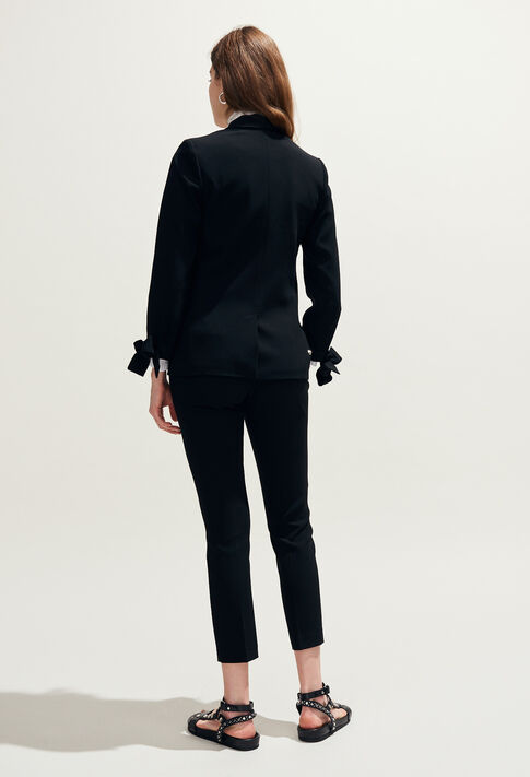 VIRGIL : Jacken farbe Noir
