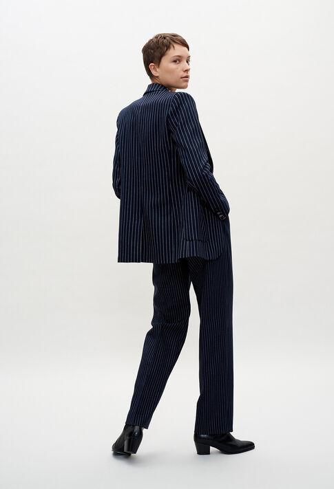 VALE20 : Jacken farbe BICOLORE