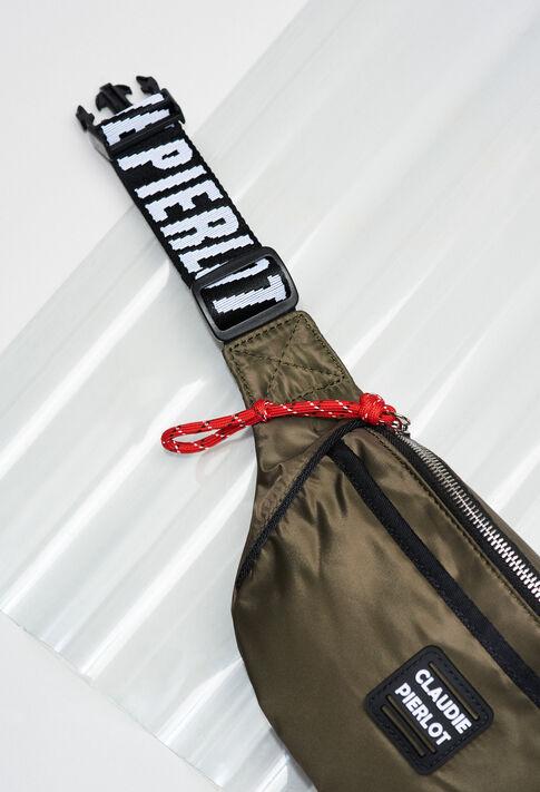 AJOYH19 : Taschen und Lederwaren farbe KAKI ARMY