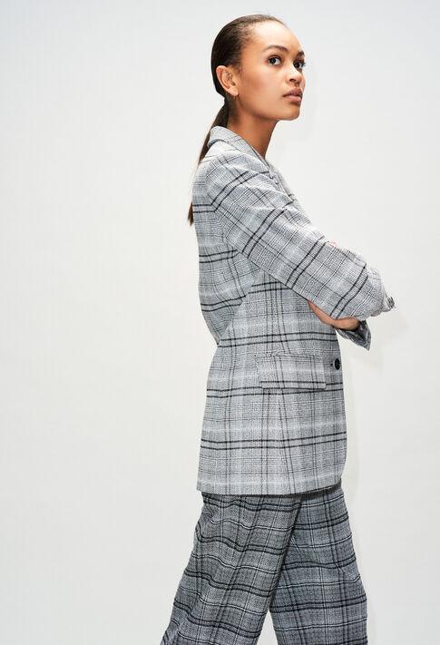 VOEUXH19 : Jacken farbe BICOLORE