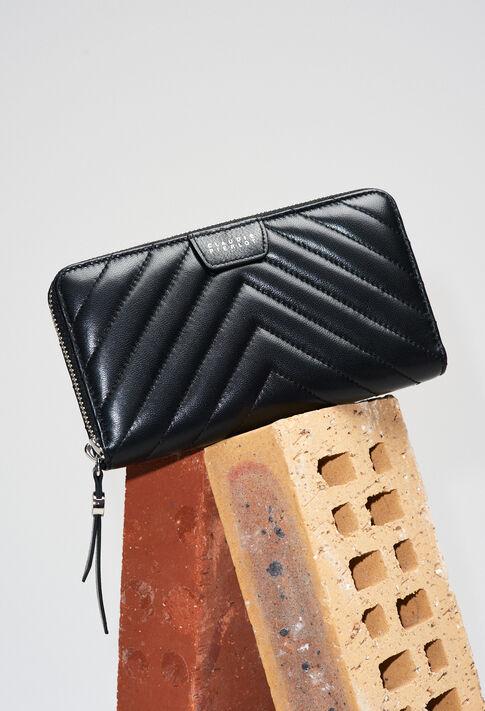 ANGIEQUILTH19 : Taschen und Lederwaren farbe NOIR
