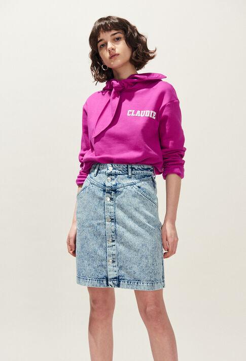 SOLE : Röcke & Shorts farbe Jean