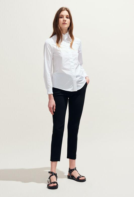 COLOMBINE TER : Oberteile & Hemden farbe BLANC