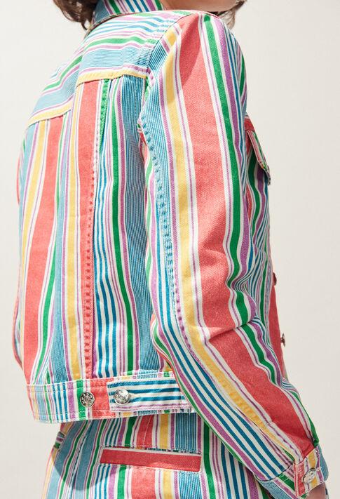 VACANCES : Mäntel & Blousons farbe MULTICO