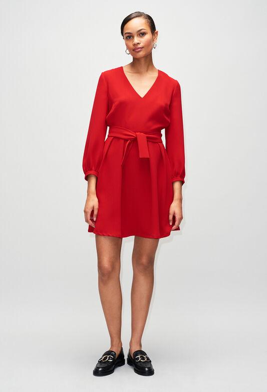 ROSEANEH19 : Robes couleur C002