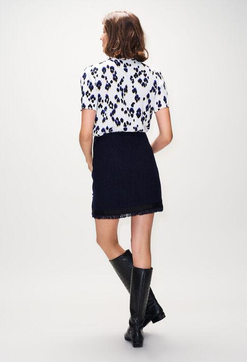 BENJIH19 : Oberteile & Hemden farbe ECRU