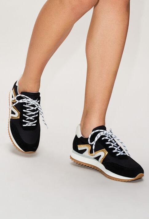 ABIGAILLEH19 : Schuhe farbe NOIR