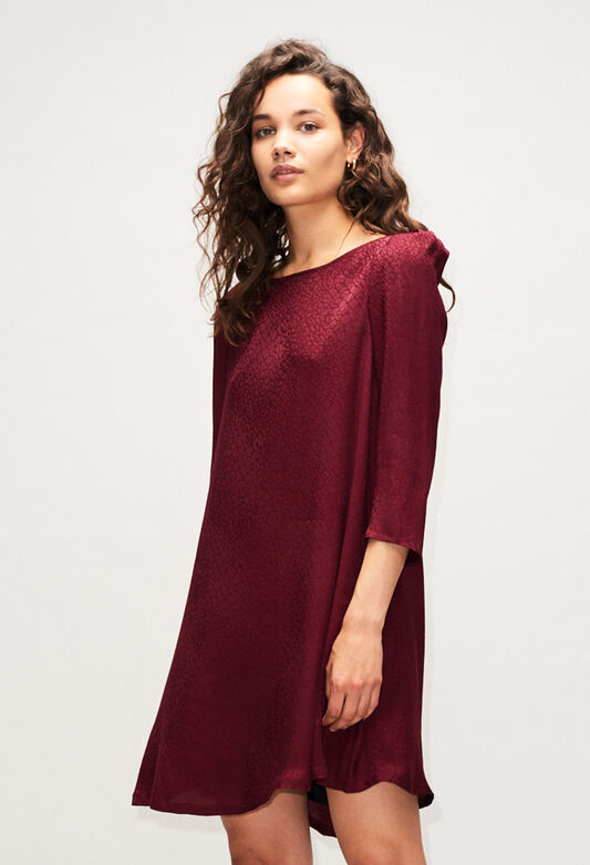 RIFIFIJACH19 : Kleider farbe VELVET
