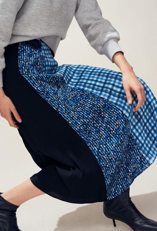 SWEDEN : Röcke & Shorts farbe MARINE