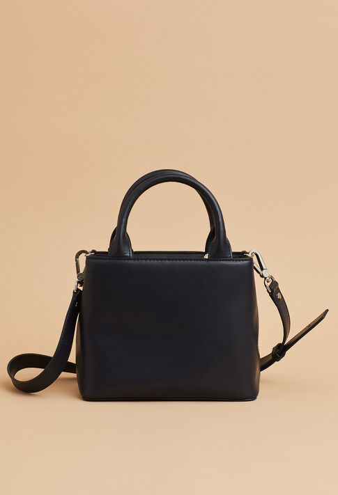 ANOUCK SMALL : Outlet farbe Navy