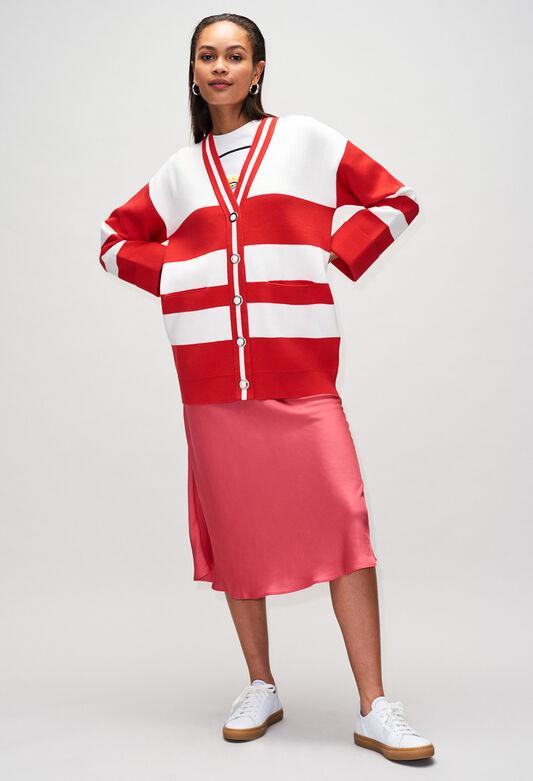 MAXH19 : Strick & Sweatshirts farbe ECRU
