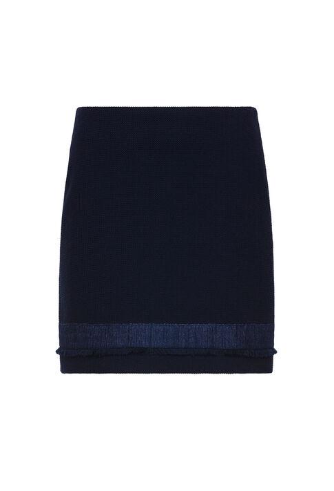 SAXO : Röcke & Shorts farbe Marine