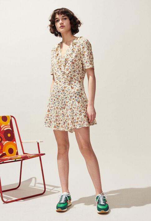 JEANNE : Röcke & Shorts farbe Ivoire