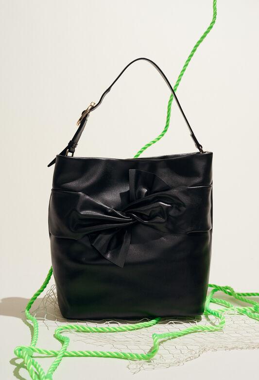 ALIX HOBO : Taschen und Lederwaren farbe NOIR